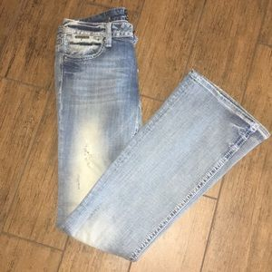 ReRock Jeans By Express